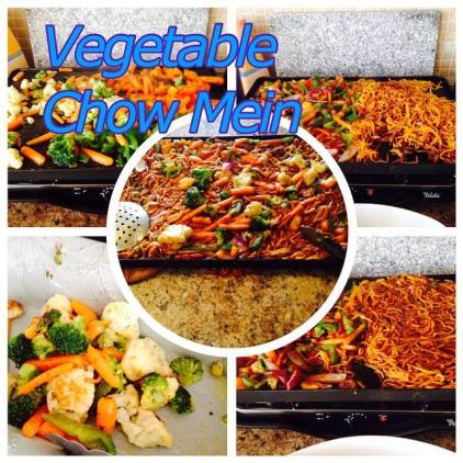 vegetable_CHOWMEIN