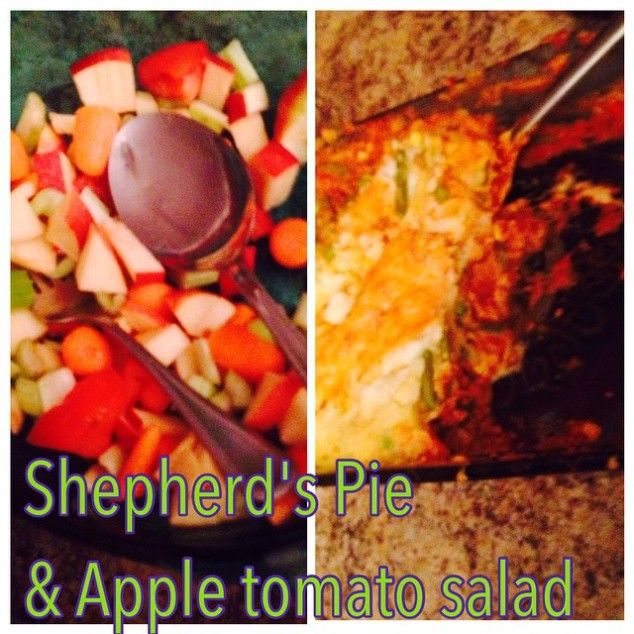 shepherd'spie_applesalad