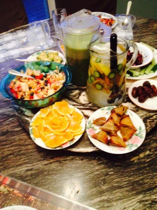 FruitChaat_HealthyMealsPlatter