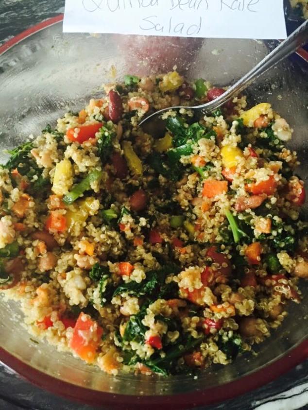 Quinoa_Bean_Kale_Salad