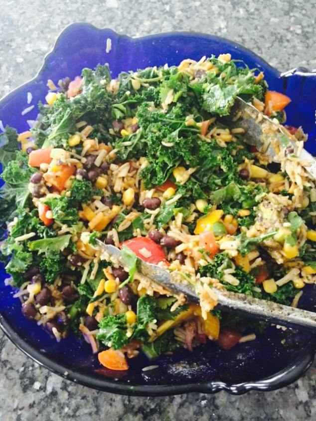 kalebeanssalad